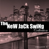 The New Jack Swing Collection, Vol. 5