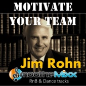 Train Teach and Inspire - Jim Rohn
