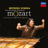 Mozart: Piano Concerto No. 18, K. 456 & No. 19, K. 459