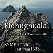 Fionnghuala (Music from the eir Commercial) [feat. Inis]