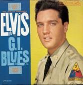 G.I. Blues (Original Soundtrack) cover art