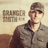 Granger Smith - 4X4 - EP  artwork