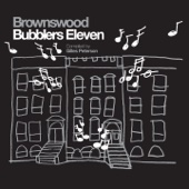 Brownswood Bubblers Eleven (Gilles Peterson Presents)