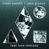 Real Love Remixes Single