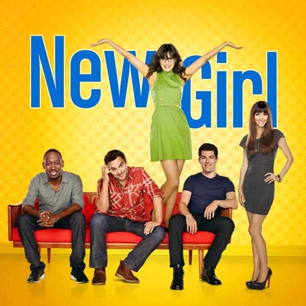 new girl serie