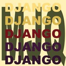 Django (feat. John Lewis, Kenny Clarke, Milt Jackson & Percy Heath), The Modern Jazz Quartet