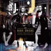 Dixie Chicks - Taking the Long Way  artwork