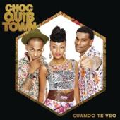 ChocQuibTown - Cuando Te Veo ilustración