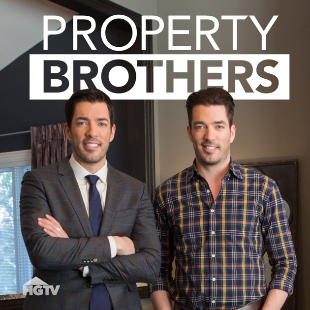 Property Brothers: Property Brothers, Season 8 On ITunes