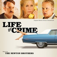Life Of Crime - Official Soundtrack