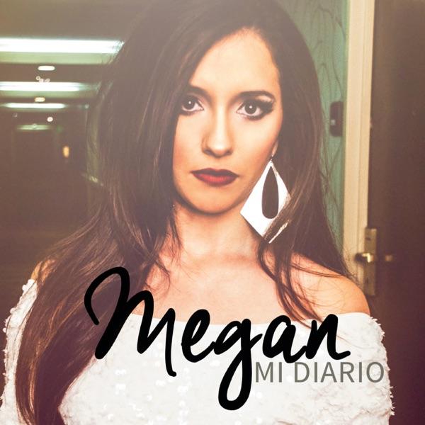 Mi Diario Megan CD cover