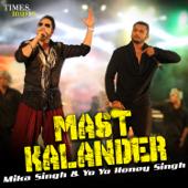 [Download] Mast Kalander MP3