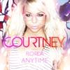 Anytime (feat. Flo Rida) - Single, Courtney