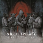 War Eternal cover art