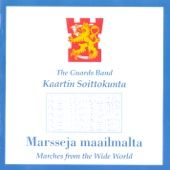 Marsseja maailmalta - Marches From the Wide World