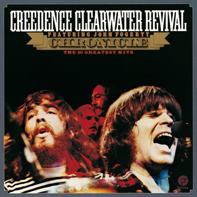 Bad Moon Rising - Creedence Clearwater Revival song