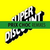 Prix Choc Remixes - EP cover art