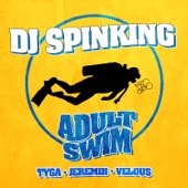 Adult Swim (feat. Tyga, Jeremih, Velous) - Single