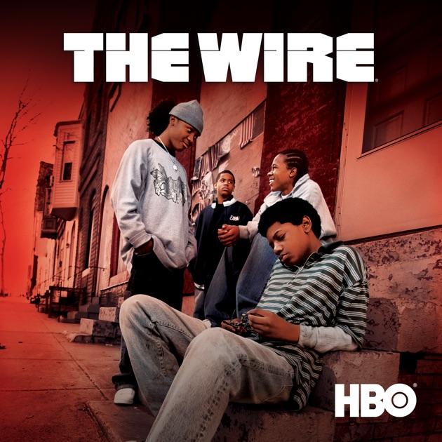 Randy The Wire Season 5