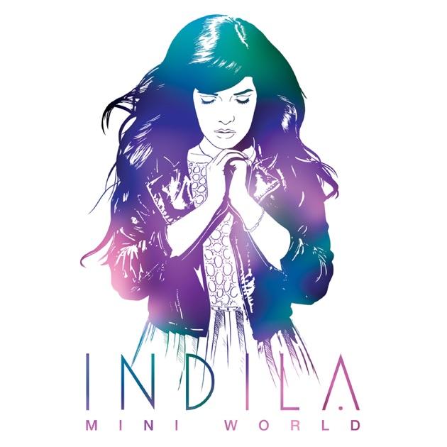 скачать песню indila-comme un bateau