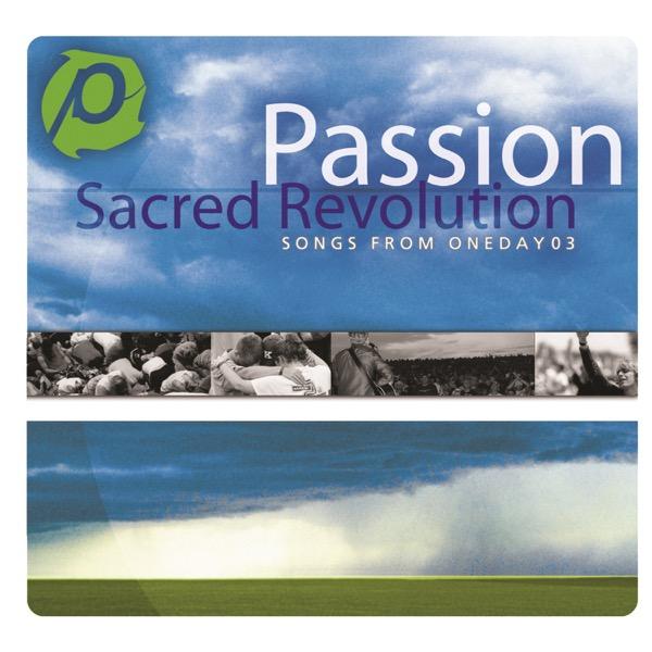 Sacred Revolution (Live)