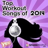SparkPeople-Top Workout Songs of 2014 (60 Min. Non-Stop Workout Mix @ 132BPM)