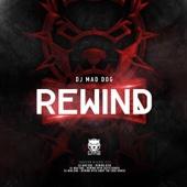 Rewind (Traxtorm 0132) cover art