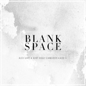 Blank Space (feat. Kurt Hugo Schneider & Alex G)