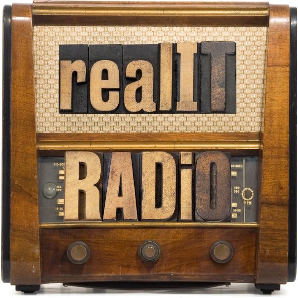 The IT Skeptic's RealIT Radio