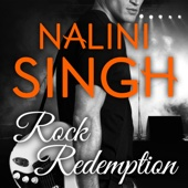 Nalini Singh - Rock Redemption: Rock Kiss Series #3 (Unabridged)  artwork
