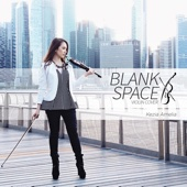 Blank Space (Violin Cover)