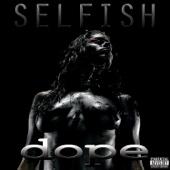 Selfish - Single cover art