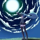 Hatsune Miku Moonlight