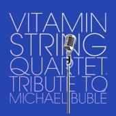 Can't Help Falling In Love - Vitamin String Quartet