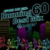 Running Best Mix 60 min. -mixed by BABY-T-