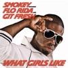 What Girls Like (feat. Flo Rida & Git Fresh) - Single, Smokey