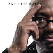 Anthony Walker - Convergence  artwork
