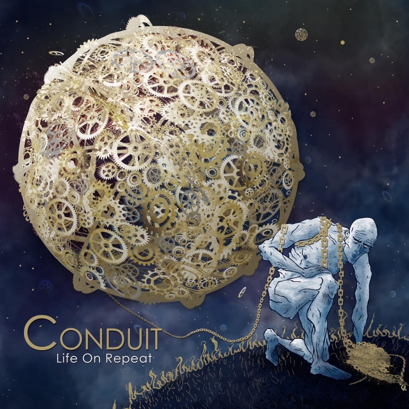 Conduit - Life On Repeat (2015)