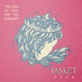 The King of Cool and the Acrobat - EP