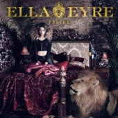 Ella Eyre - Don't Follow Me artwork