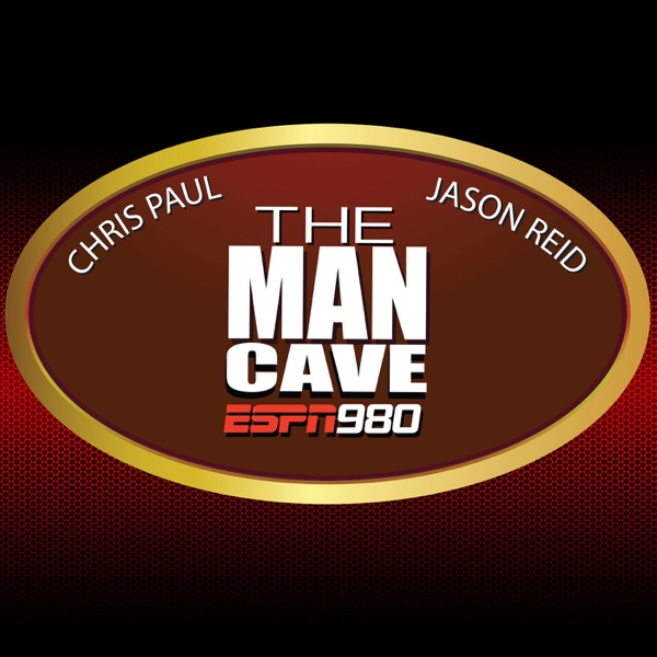 The Man Cave Radio Show Ratings : Reviews of the man cave w chris paul jason reid on podbay