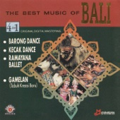 The Best Music of Bali 4 In 1
