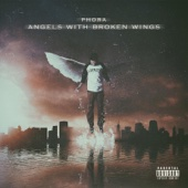 Phora - Angels With Broken Wings  artwork
