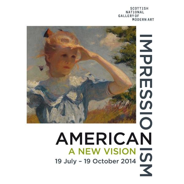 American Impressionism audio tour
