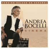 Andrea Bocelli - Cinema (Deluxe)  artwork