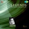 Legends: Kishore Kumar - The Versatile Genius, Vol. 5 - Kishore Kumar