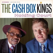 Out on the Road - The Cash Box Kings