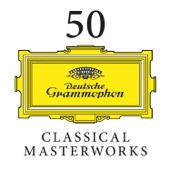 Various Artists - 50 Classical Masterworks artwork