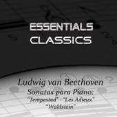 Piano Sonata No. 17 In D Minor, Op. 31 No.2,
