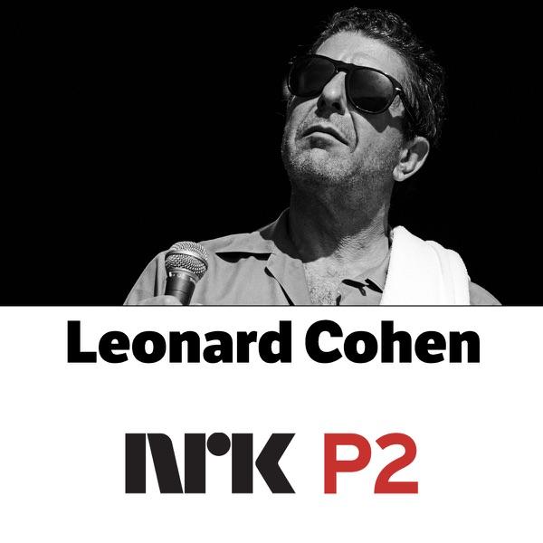 NRK – Håvard Rem presenterer Leonard Cohen